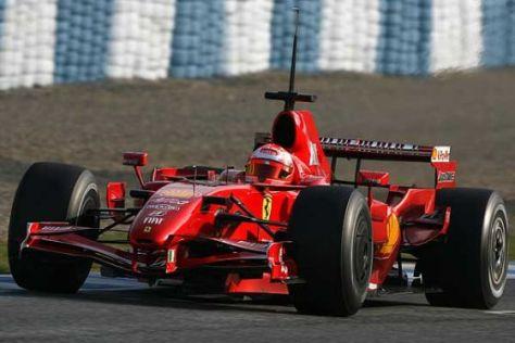 Formel-1-Umfrage