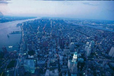 Bernie Ecclestone träumt von einem Grand Prix mitten in Manhattan