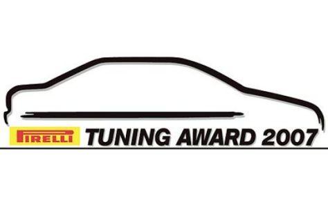 Pirelli Tuning Award 2007