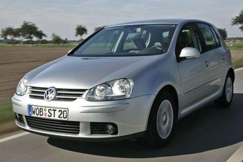 Rückruf VW Golf Diesel