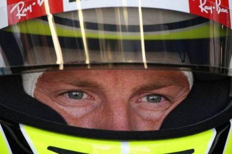 Jenson Button hat den Titel fest im Visier: Nur noch vier Rennen, dann...