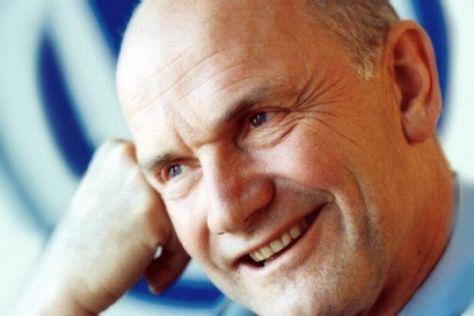 Piëch bleibt Aufsichtsrats-Chef