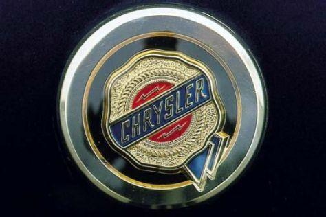 Sanierungs-Plan von Chrysler