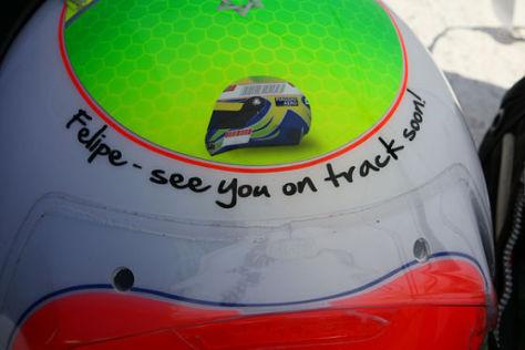 Formel-1-Comeback