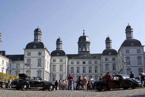 Schloss Bensberg Classics 2009
