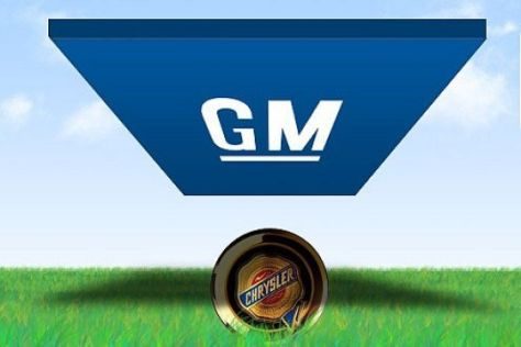 Chrysler-Krise – Rettung durch GM?