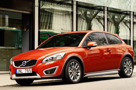 Einstiegspreis für den Volvo C30: 19.900 Euro