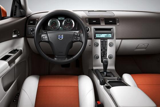 Volvo C30 (Modelljahr 2010)