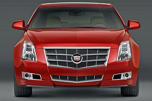 Das Topmodell erhält einen neu entwickelten V6 mit 3,6 Liter Hubraum.