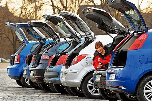 Der Toyota Yaris gewinnt mit Abstand: Er ist am sparsamsten und bietet das beste Preis-Leistungs-Verhältnis.