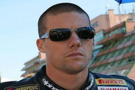Ben Spies hat es eilig und wird nun schon 2010 in der MotoGP starten