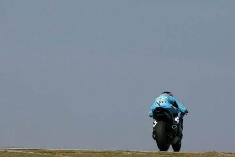 Wohin geht die Motorrad-Reise von Chris Vermeulen im kommenden Jahr?
