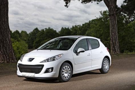 Peugeot 207 99 G