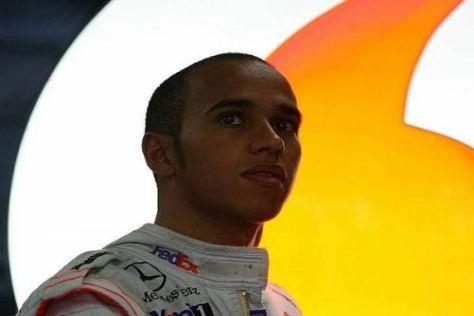 """Lewis Hamilton wundert sich über Felipe Massas Aussagen bezüglich """"Crashgate"""""""