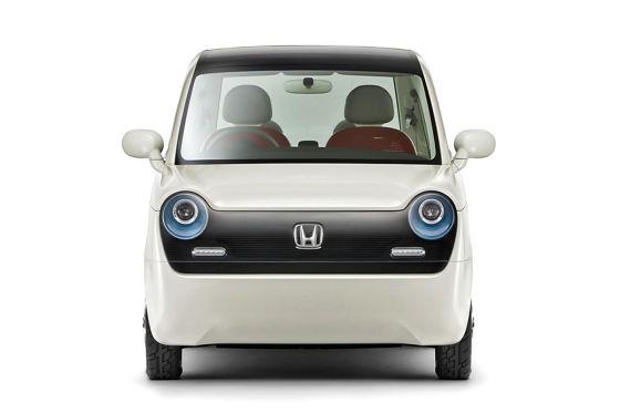 Honda-Studie  EV-N