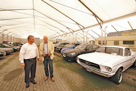 Ratgeber Autopfandleihhaus