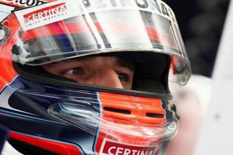 Erwarteter Wechsel: Robert Kubica wird ab 2010 in einem Renault-Boliden sitzen