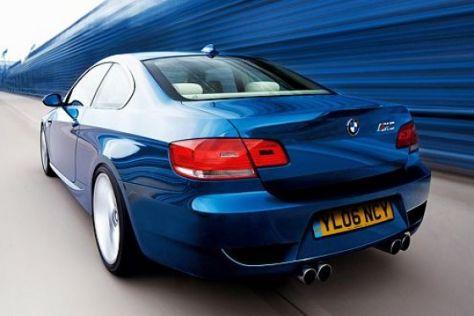 Studie BMW M3 Coupé