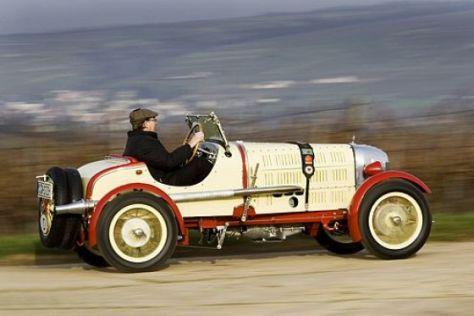 Opel RAK1