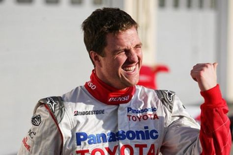 Formel-1-Interview: Ralf Schumacher