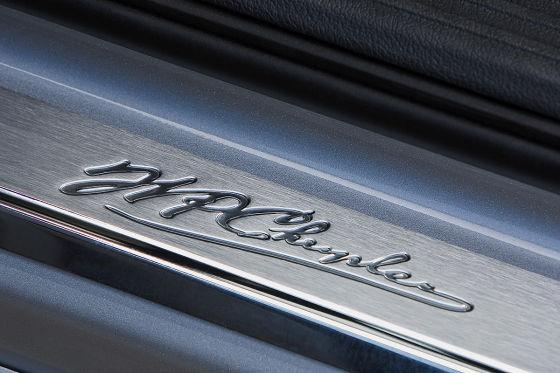 """Sondermodell Chrysler 300C Touring """"Walter P. Chrysler Signature Series"""""""