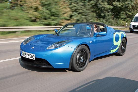 Reportage Elektromobilität