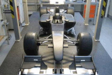 Neue Formel-1-Teams 2010