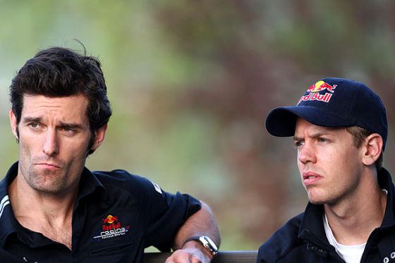 Formel 1 Red Bull Cosworth