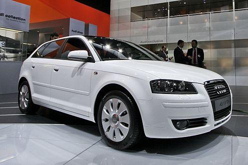 Audi zieht mit: A3 mit auf Geiz getrimmtem TDI.