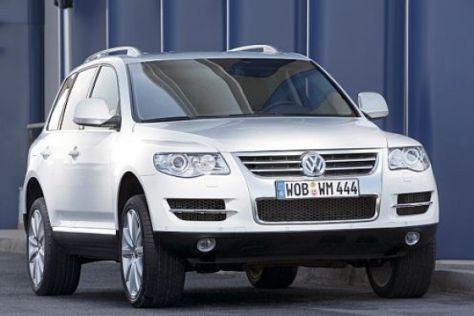 Volkswagen auf dem 77. Genfer Salon