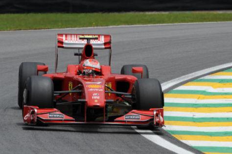 Ferrari Kimi Räikkönen