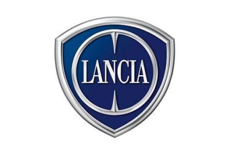 Neues Lancia-Logo