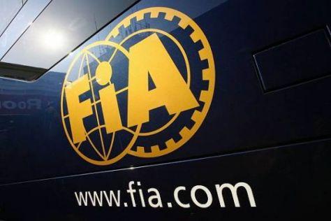 Der FIA-Wahlkampf ist längst zu einer bitteren Schlammschlacht geworden