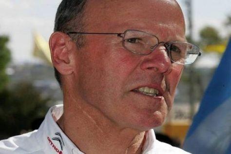 Quesnel glaubt, dass der Sieg nicht unter Loeb und Hirvonen ausgemacht wird