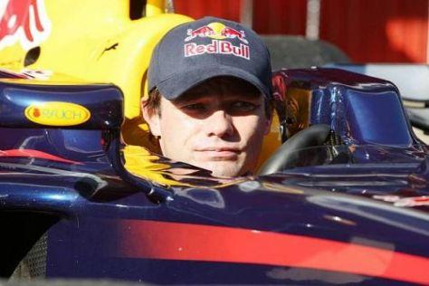 Sébastien Loeb wird nun doch nicht am Grand Prix in Abu Dhabi teilnehmen