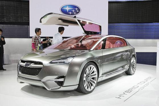 Tokyo Motor Show 2009