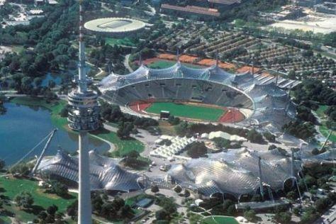 Das Olympiastadionwird derzeit fast ausschließlich für Konzerte genutzt