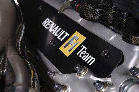 Wird Renault bald nur noch als Motorenlieferant in der Formel 1 sein?