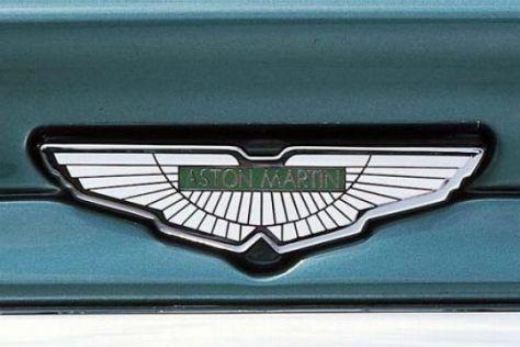 Aston Martin wechselt Besitzer