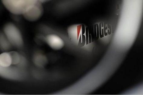 Seit einem Jahr ist Bridgestone einziger Reifenlieferant in der MotoGP