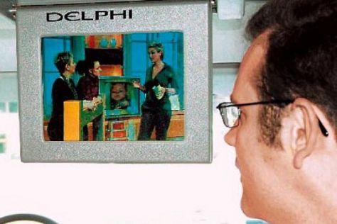 CeBIT-Neuheiten 2007