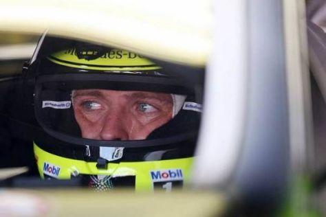 Ralf Schumacher hofft, von seinem Cockpit aus die Sonne sehen zu können