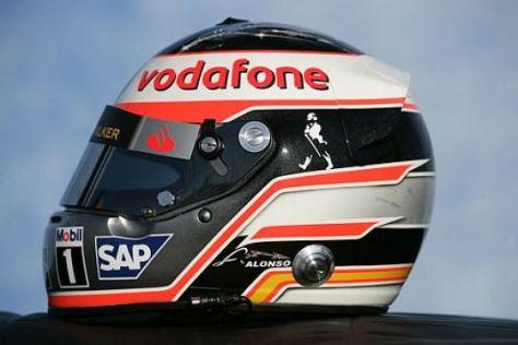 Helme und Fahrer der Saison 2007