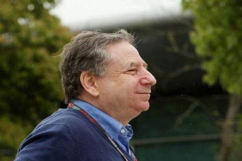 Jean Todt will in groben Zügen die Politik von Max Mosley beibehalten