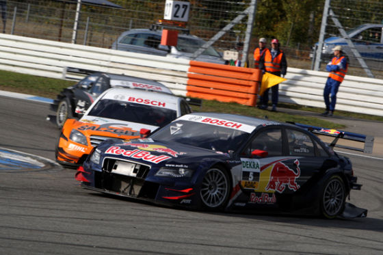 DTM-Finale 2009 in Hockenheim