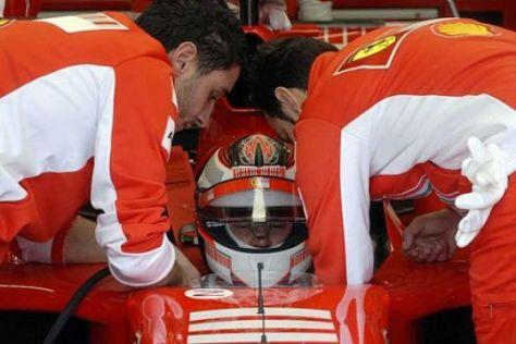 GP von Melbourne 2007