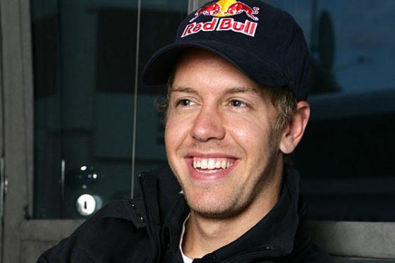 Motorsportler des Jahres: F1-Pilot Sebastian Vettel