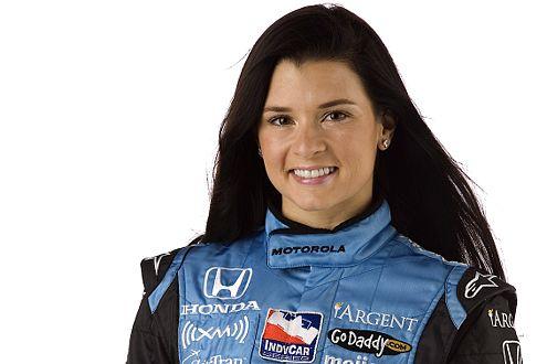 Danica Patrick fährt für Andretti. Weitere Fahrer in der Bilder-Galerie.