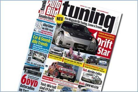 AUTO BILD TUNING 1/2007