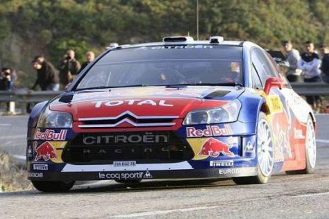 Der französische WM-Lauf findet künftig in der Heimat von Sébastien Loeb statt